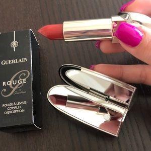 GUERLAIN Makeup - Guerlain Rouge a lèvres complet d'exception